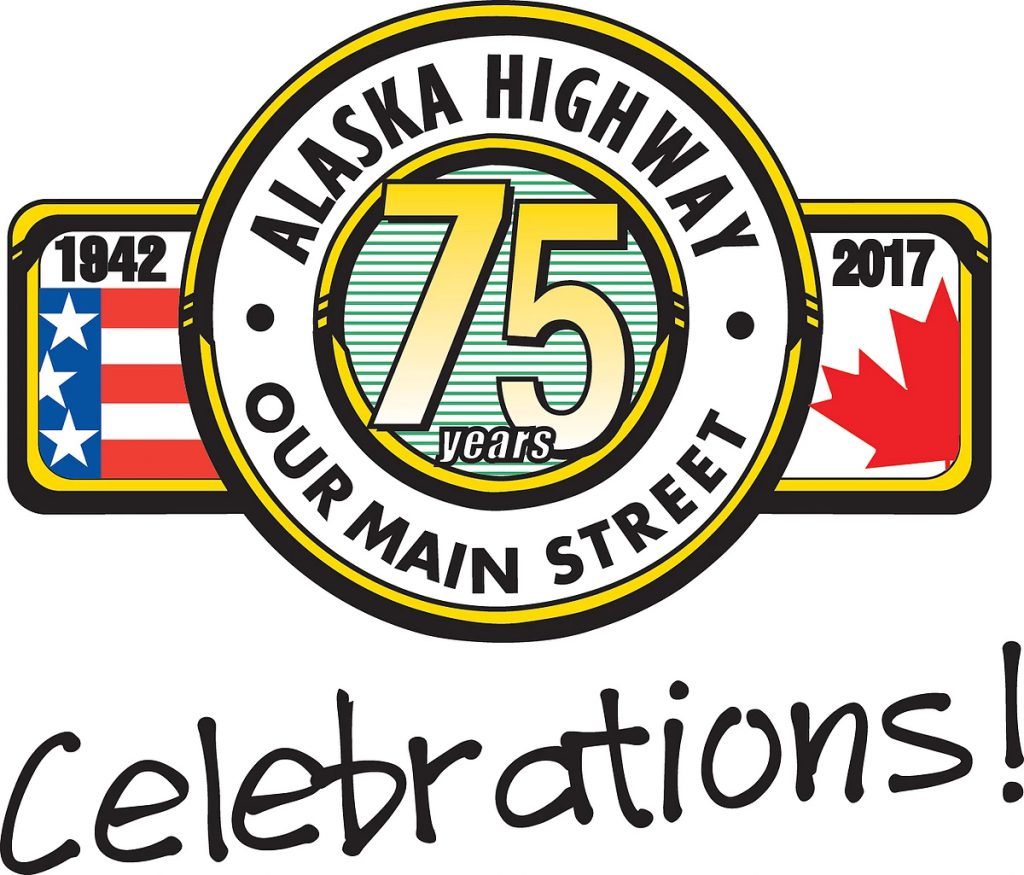 Alaska highway 75th Anniversary Celebrations