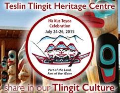 Teslin-Tlingit Heritage Centre